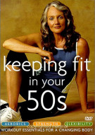 Keeping Fit In Your 50s 3 Volume Box Set Movie