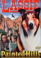 Lassie: The Painted Hills (Alpha) Movie
