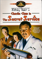 Charlie Chan In The Secret Service Movie