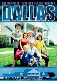 Dallas: The Complete First & Second Seasons Movie