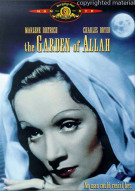 Garden Of Allah, The Movie