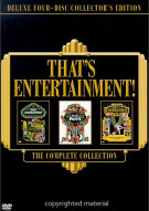 Thats Entertainment: The Complete Collection Movie