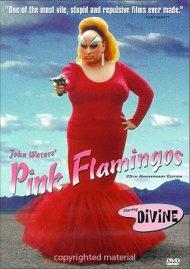 Pink Flamingos: 25th Anniversary Edition Movie