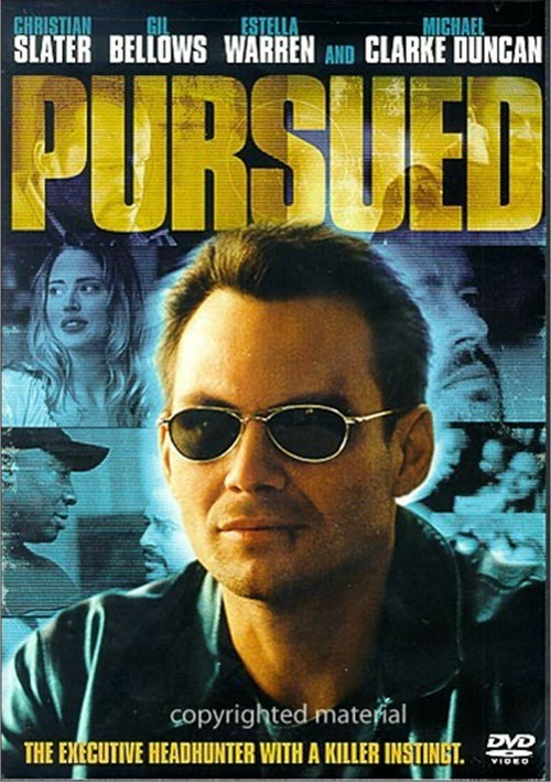 Pursued Movie