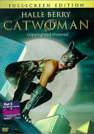 Catwoman (Fullscreen) Movie