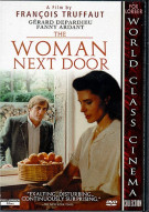 Woman Next Door, The Movie