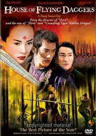 House Of Flying Daggers Movie