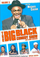 Big Black Comedy Show, The: Volume 3 Movie