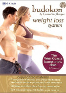 Budokon For Weight Loss Collection Movie