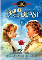 Beauty And The Beast (1986) Movie