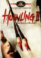 Howling 2, The:  Your Sister Is A Werewolf Movie