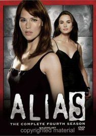 Alias: The Complete Fourth Season Movie