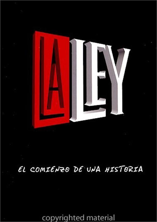 La Ley - El Comienzo De Una Historia Movie