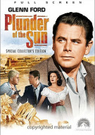 Plunder Of The Sun Movie