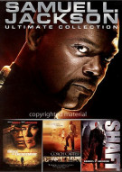 Samuel L. Jackson Ultimate Collection Movie