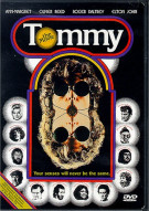 Tommy (The Whos) Movie