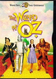 Wizard Of Oz, The: Special Edition Movie