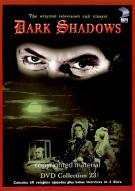 Dark Shadows: DVD Collection 23 Movie