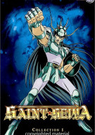 Saint Seiya: Collection 1 Movie