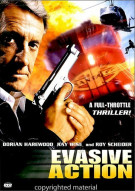 Evasive Action Movie