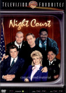 Television Favorites: Night Court Movie