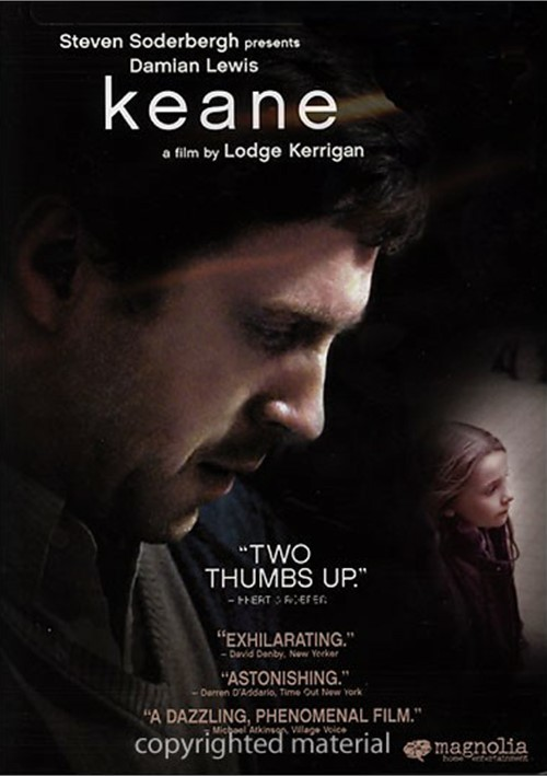 Keane Movie