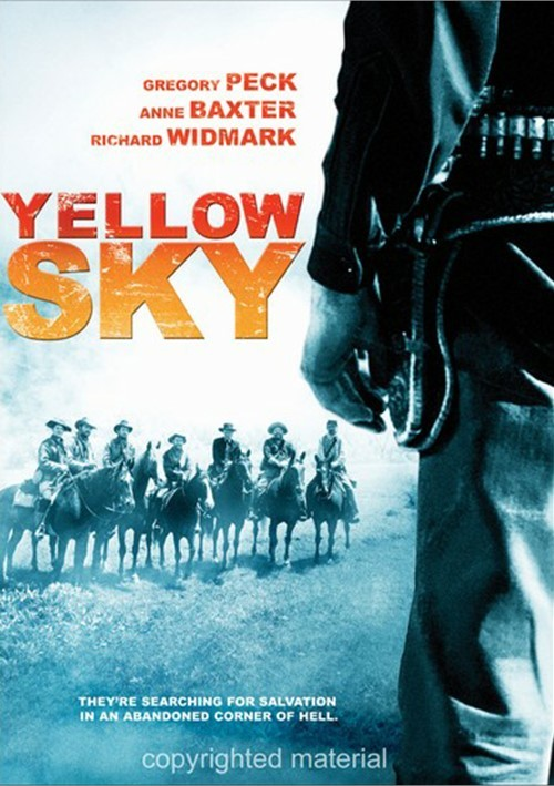 Yellow Sky Movie