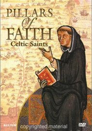 Pillars Of Faith: Celtic Saints Movie