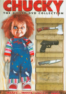 Chucky: The Killer DVD Collection Movie