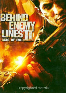 Behind Enemy Lines II: Axis Of Evil Movie