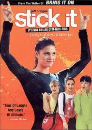 Stick It Movie
