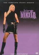 La Femme Nikita: The Complete Seasons 1 - 5 Movie