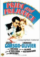 Pride And Prejudice (Warner) Movie