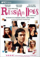 Russian Dolls Movie
