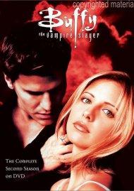 Buffy The Vampire Slayer: Season Two Movie
