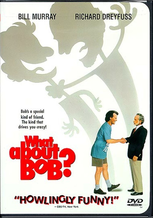 What About Bob? Movie