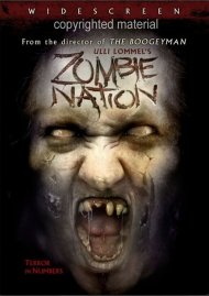 Zombie Nation Movie