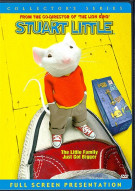 Stuart Little (Full Screen) Movie