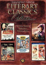 Literary Classics Collection Movie