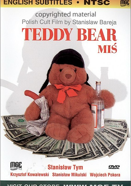 Teddy Bear Movie