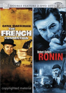 French Connection / Ronin (Double Feature) Movie