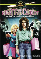 Night Of The Comet Movie