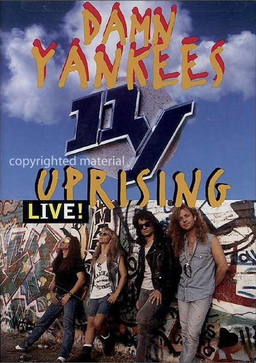 Damn Yankees: Uprising Movie