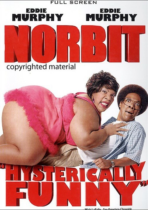 Norbit (Fullscreen) Movie