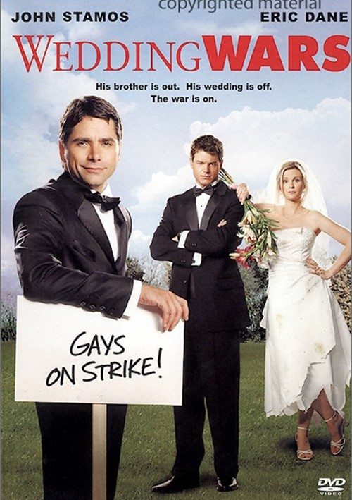 Wedding Wars Movie