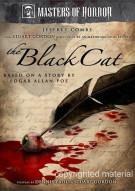 Masters Of Horror: Stuart Gordon - The Black Cat Movie