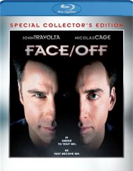 Face/Off: Special Collectors Edition Blu-ray