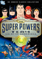 Super Powers Team, The: Galactic Guardians Movie