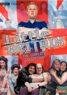 Little Britain: The Complete Collection Movie