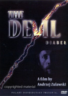 Devil, The Movie